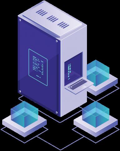 Cloud Server Web Hosting